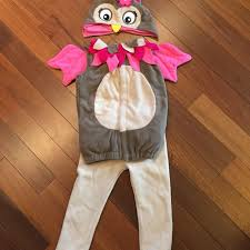 owl costume best navy owl costume size 2t 3t for sale in st s