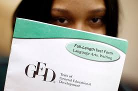 inside the new ged test education national news bet