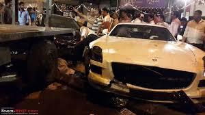 supercar u0026 import crashes in india page 90 team bhp