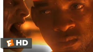 i am legend 10 10 movie clip alternate ending 2007 hd youtube