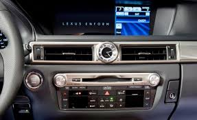 2013 lexus gs 350 new c ar s cene i nvestigation lexus gs 350 f sport