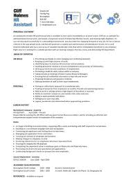 Sample Hr Assistant Resume by 11 Best Photos Of Entry Level Hr Assistant Resume Hr Assistant