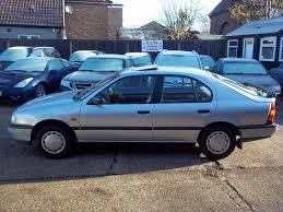 used 1992 nissan primera 1 6 lsx 5dr for sale in middlesex