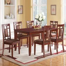 acme furniture 71160 sonata dining table the mine
