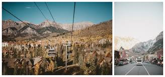 Colorado Photographers Chris And Mackenzie Mountain Top Wedding Telluride Colorado