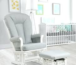 Nursery Rocking Chair Reviews Nursery Glider Chair Cushions White Nursery Rocking Chair