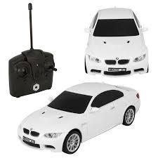 rc car bmw m3 amazon com braha bmw m3 1 24 r c car white toys