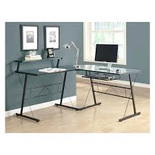 Office Depot L Shaped Desk Glass L Shape Desk Glass L Shaped Desk Small Glass L Shaped Desk