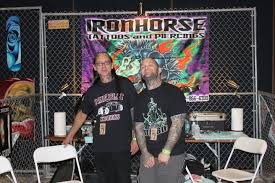 ironhorse tattoo ironhorse tattoos best tattoo shop in vegas