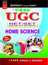 buy ugc net set jrf u0026 ls home science paper ii u0026 iii book online