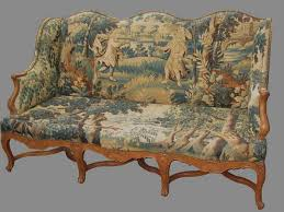 canape regence expert en meubles et objets d décembre 2006