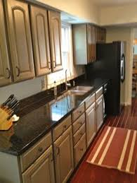 Annie Sloan Chalk Painted Kitchen Cabinets My Kitchen Update Annie Sloan Chalk Paint On Cabinets And