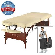 fold up massage table for sale buy master massage equipment 30 del ray portable massage table