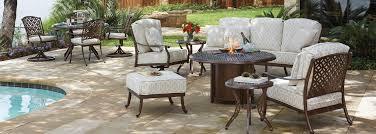 Woodard Cortland Cushion Patio Furniture Woodard Casa Collection Usa Outdoor Furniture