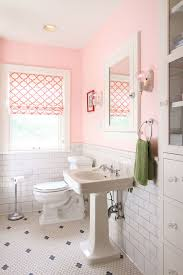 Bathroom Idea Pinterest Colors Best 20 Pink Bathrooms Ideas On Pinterest Pink Bathroom
