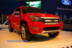 ford ranger max ford ranger max concept 2 bkkautos com