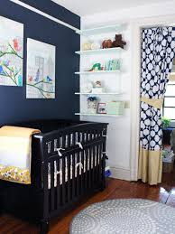 Baby Bedroom Furniture Plan A Small Space Nursery Hgtv