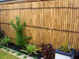Outdoor Fence Lighting Ideas by Bedroom Marvelous Fences Craftsman Outdoor Living Fence Wrap