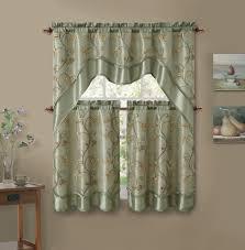 kitchen curtain valances ideas light green window valance kitchen curtains kmart kitchen curtains