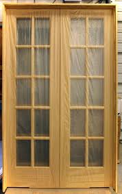 french doors interior pre hung video and photos madlonsbigbear com