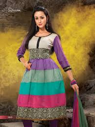 chanderi cotton dress material buy online salwar kameez dress