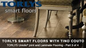 Uniclic Laminate Flooring Review by Ep 8 3 Torlys Uniclic Joint And Laminate Flooring Part 3 Of