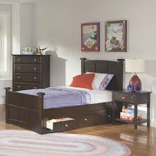 amazon com coaster home furnishings 400751f transitional bed