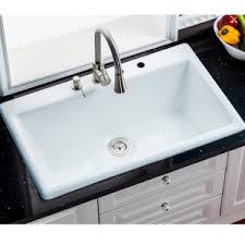 Enamel Kitchen Sinks Cast Iron Sydney Melbourne - Kitchen sinks melbourne