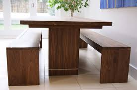 furniture dining room benches inspirational walnut dining table