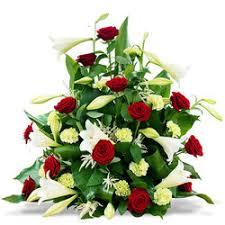 Sympathy Flowers Funeral And Sympathy Flowers Same Day Delivery In France
