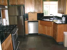 kitchen floor tiling ideas dark tile kitchen floor tile flooring ideas