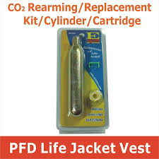 amazon com premium quality co2 rearming kit cylinder cartridge