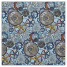 Upholstery Fabric Nz Steampunk Patterns Fabric For Upholstery Quilting U0026 Crafts