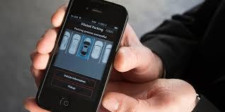 audi a7 parking ces 2013 audi demonstrates autonomous piloted parking with a7