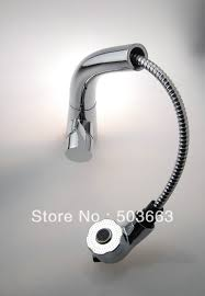 kitchen water faucets single hole pro pull out faucet chrome kitchen sink mixer tap