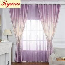 Blackout Curtains For Girls Room Popular Princess Blackout Curtains Buy Cheap Princess Blackout