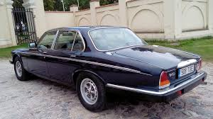 jaguar daimler v12 sedan 1991 used vehicle nettiauto