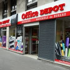 depot bureau office depot office equipment 44 rue d alésia 14ème