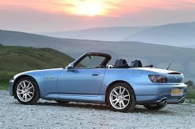 honda previews new convertible sports honda s2000 roadster 1999 2009 running costs parkers