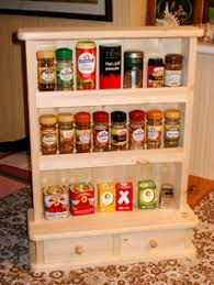 Spice Rack Plans Norfolk Pine Manufacturers Of High Quality Bespoke And Ready Made