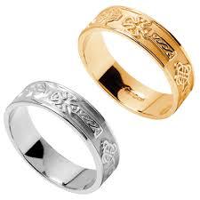 claddagh ring galway claddagh ring men s claddagh wide wedding band at