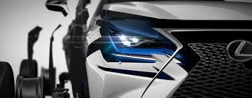 lexus nx ultra white facelifted 2018 lexus nx to premiere at shanghai auto show