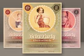 party flyer photos graphics fonts themes templates creative