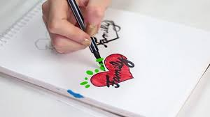 how to draw your own temporary tattoo 14 steps with pictures