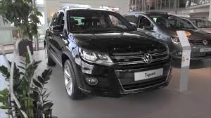 volkswagen tiguan 2016 black volkswagen tiguan r line 2015 in depth review interior exterior