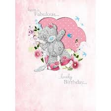 birthday cards with shoes tatty teddy in shoes birthday card me to you happy birthday