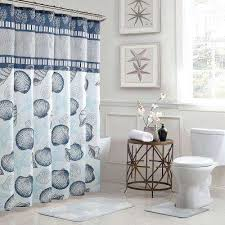 Matching Rug And Curtains Shower Curtains Shower Accessories The Home Depot