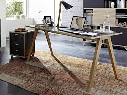 real wood office desk office guide how to pick the solid wood office desk with modern