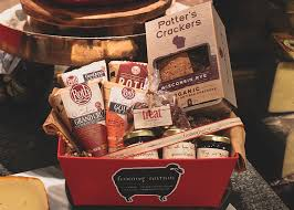 wisconsin gift baskets roth cheese gift set fromagination artisan wisconsin cheese
