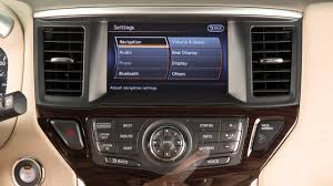 nissan pathfinder 2016 youtube 2016 nissan pathfinder bluetooth streaming audio with